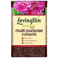 Levington Essentials Multipurpose Compost