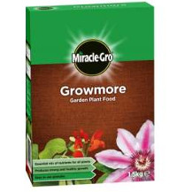 Miracle Gro Growmore 200