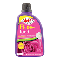 doff Liquid Rose Feed